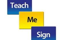 Teach Me Sign Ltd