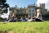 Nottingham Trent University - Animal, Rural and Environmental Sciences